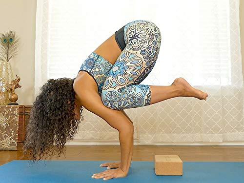 Crow Pose Challenge - Arm Balance & Core Awareness