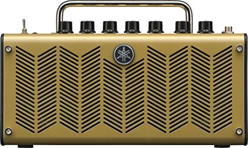 Yamaha THR5 Mini Acoustic Guitar Amplifier with Cubase AI Production Software