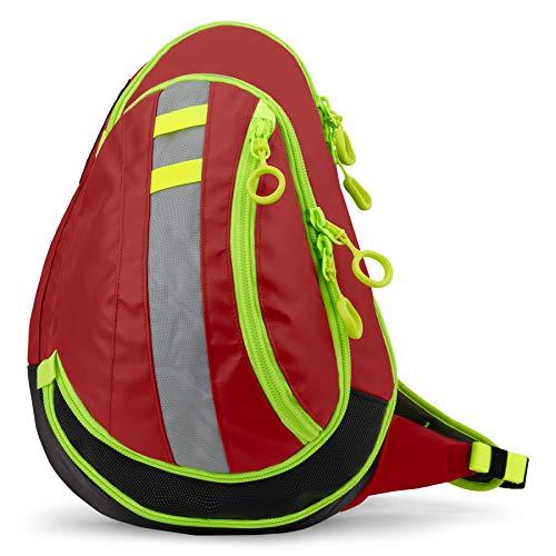 Statpacks G35011RE G3 Medslinger, Red