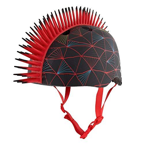 Krash Vector Victor Helmet, Black ,12.6 x 7.9 x 8.7 inches