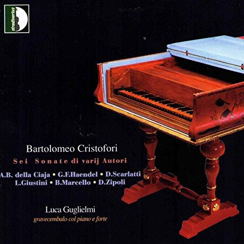 Keyboard Sonata, Op. 4 No. 5, III. Moderato