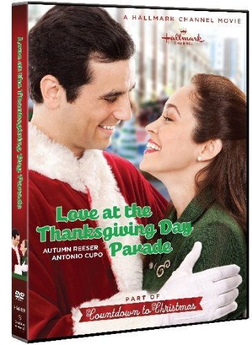 Love At The Thanksgiving Day Parade [DVD] [2012] [Region 1] [US Import] [NTSC]