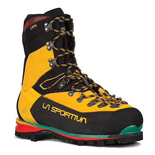 La Sportiva Nepal EVO GTX Hiking Shoe, Yellow, 43