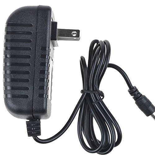 PK Power 12V 2A AC/DC Adapter for Q-See QCN7001B QNC7001B QCN7005B QNC7005B QCN7006B QH8003B QD4501B QCN8004B 12VDC 2000mA Power Supply Cord Cable PS Wall Home Charger