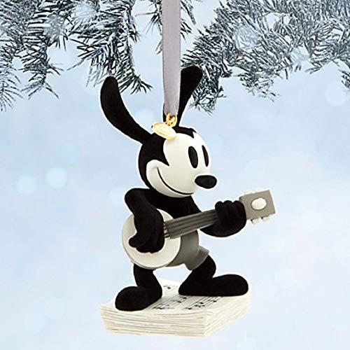 Disney Sketchbook Oswald Banjo Ornament