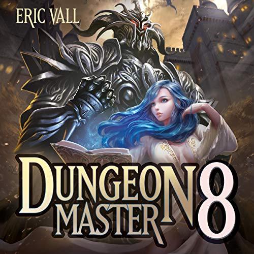 Dungeon Master 8