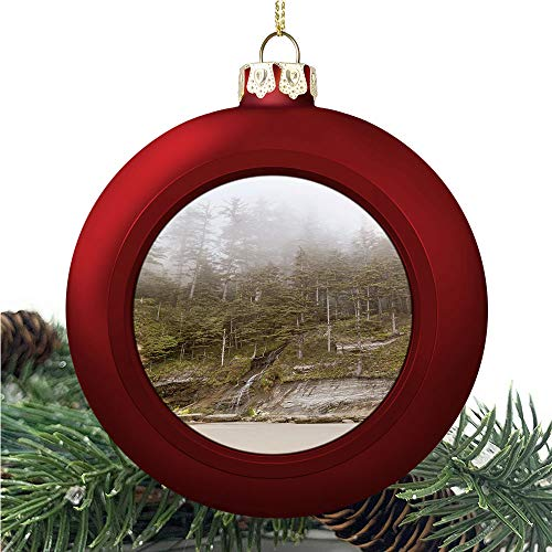 SUPNON Oswald Waterfall   Christmas Ball Ornaments 2020 Christmas Pendant Personalized Creative Christmas Decorative Hanging Ornaments Christmas Tree Ornament №IS101198
