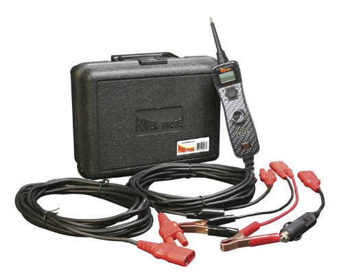 Power Probe PP319CARB (PP319FTC-CARB) III 'Carbon Fiber Edition' Circuit Tester Kit