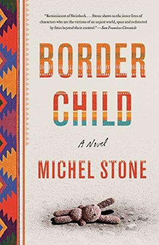 Border Child: A Novel