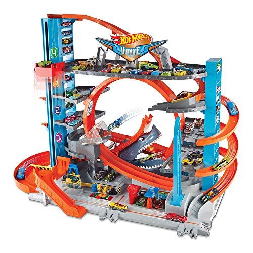 Hot Wheels HW Ultimate Garage