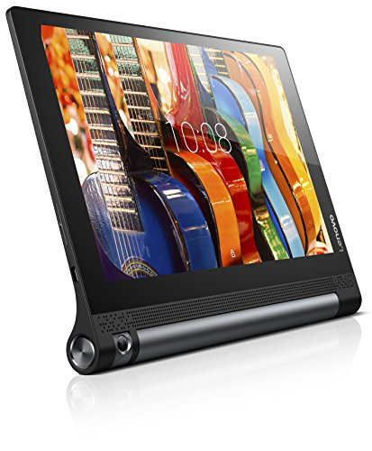 Lenovo Yoga Tab ZA0H0064US Tablet, 10.1' (Slate Black)