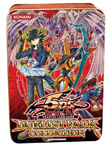 5D's - 2010 Duelist Pack Collection Tin SW (MINT/New)