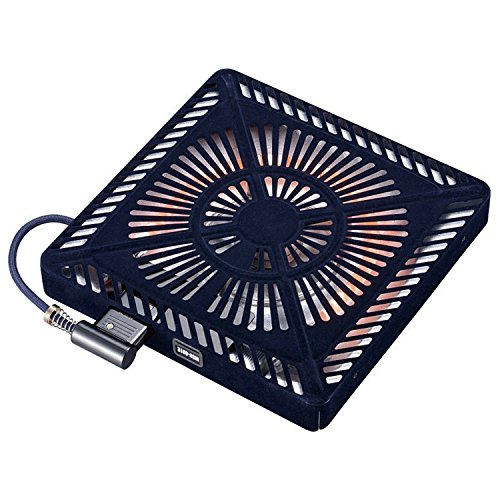 Metro Replacement Heater for Japanese Kotatsu 600w