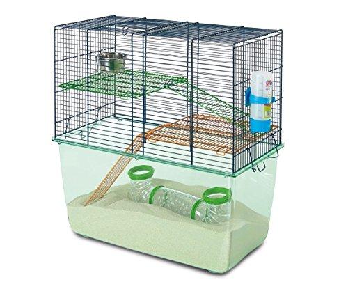 Savic Habitat Metro Cage