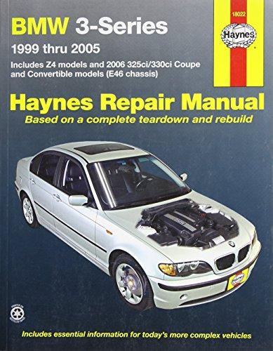 Haynes 18022 Technical Repair Manual