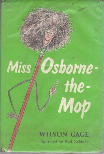 Miss Osborne-the-Mop