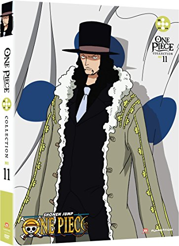One Piece - Collection Eleven