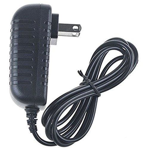 Accessory USA 12V 2A AC DC Adapter for Q-See QCN7001B QNC7001B QCN7005B QNC7005B QCN7006B QH8003B QD4501B QCN8004B 12VDC 2000mA Power Supply Cord