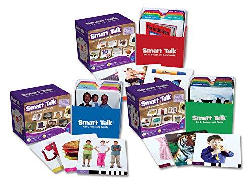 Educational Insights Smart Talk Complete Program