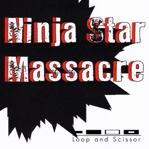 Ninja Star Massacre