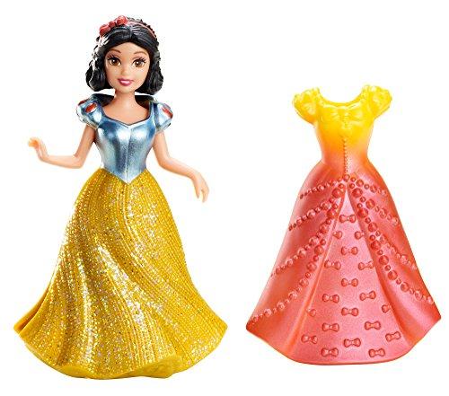 Disney MagiClip Snow White Fashion Doll