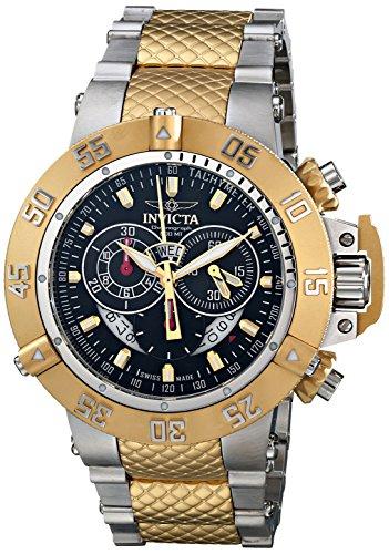 Invicta Men's 4698 Subaqua NOMA Collection Watch