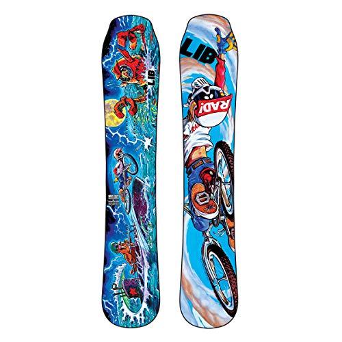 Lib Tech MC Snake Kink Mens Snowboard Sz 159cm