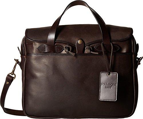 Filson Weatherproof Original Briefcase Sierra Brown One Size