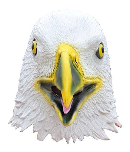 Capital Costumes Giant Animal Masks - Eagle Costume Mask