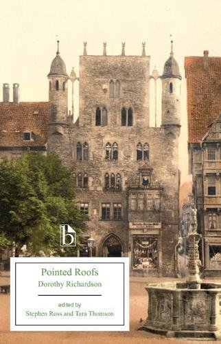 Pointed Roofs (Broadview Editions)