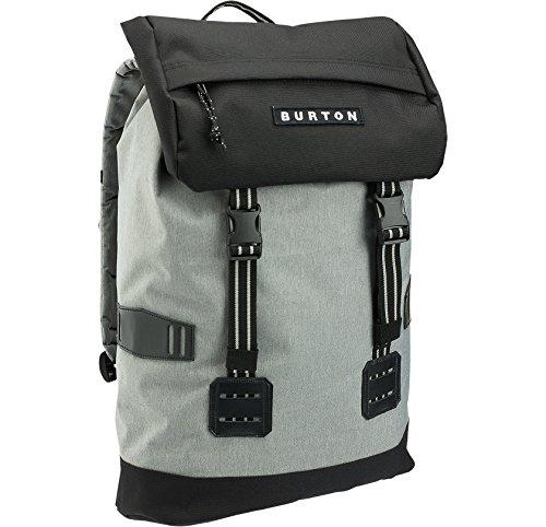 Burton 163371 Tinder Backpack, Grey Heather