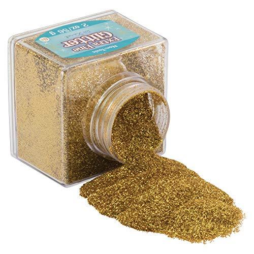 Advantus Corp Extra Fine Glitter (24 Karat)
