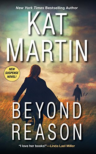 Beyond Reason (The Texas Trilogy Book 1)
