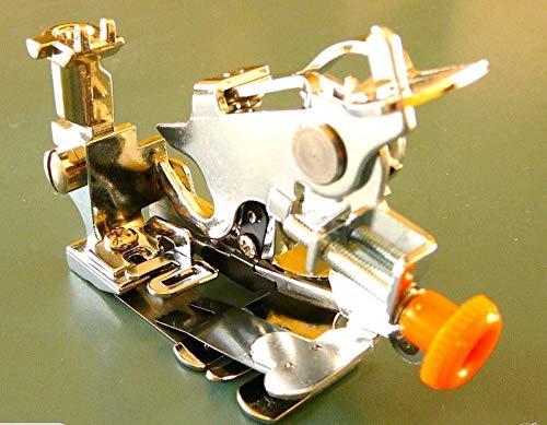 Sew-link Ruffler Attacment for Bernina Old Style 900,900E,910,910N,930,931
