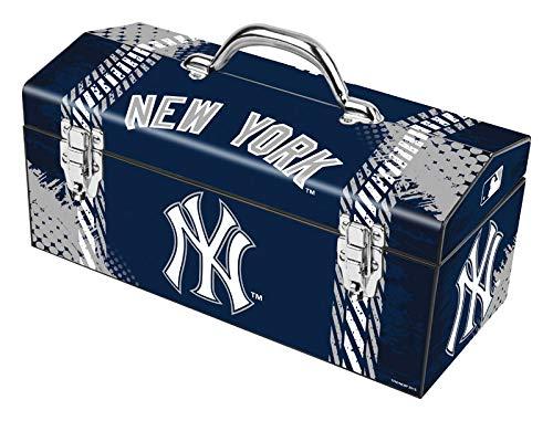 Promark MLB - New York Yankees Tool Box 16.3' x 7.2' x 7.5'