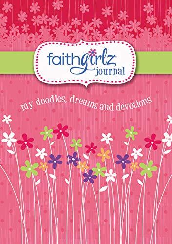 Faithgirlz Journal: My Doodles, Dreams, and Devotions