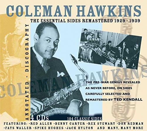 Essential Sides 1929-1939