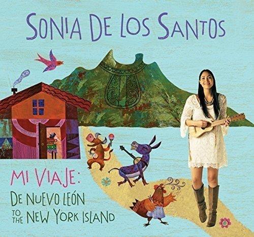 Mi Viaje: De Nuevo León To The Newyork Island