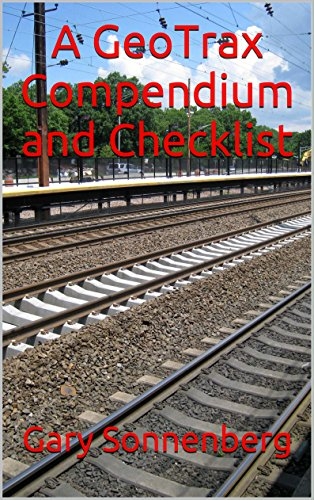 A GeoTrax Compendium and Checklist