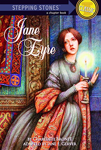 Jane Eyre (Step into Classics)