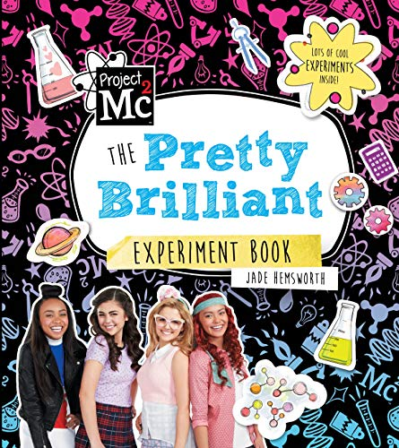 Project Mc2: The Pretty Brilliant Experiment Book