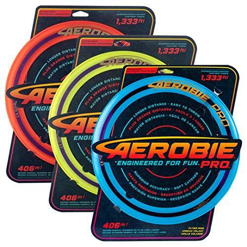 Aerobie 13C12 Pro Ring - 13' Diameter, Assorted
