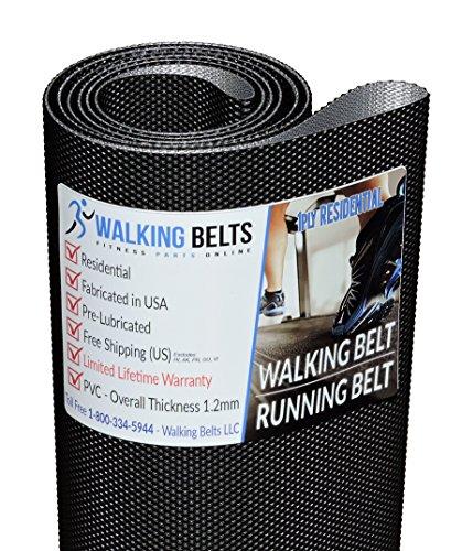 WALKINGBELTS Walking Belts LLC - AFG Sport 3.5AT S/N:TM659B (2015) Treadmill Walking Belt + Free 1oz Lube