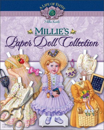 Millie's Paper Doll Collection (Life of Faith, A: Millie Keith Series)