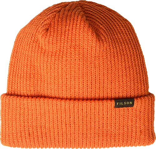 Filson Watch Cap Flame One Size