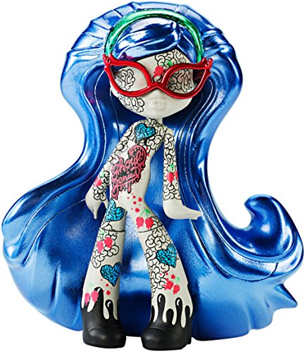 Monster High Vinyl Chase Ghoulia Figure