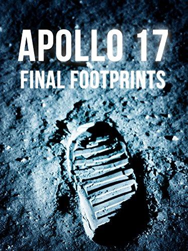 Apollo 17: Final Footprints