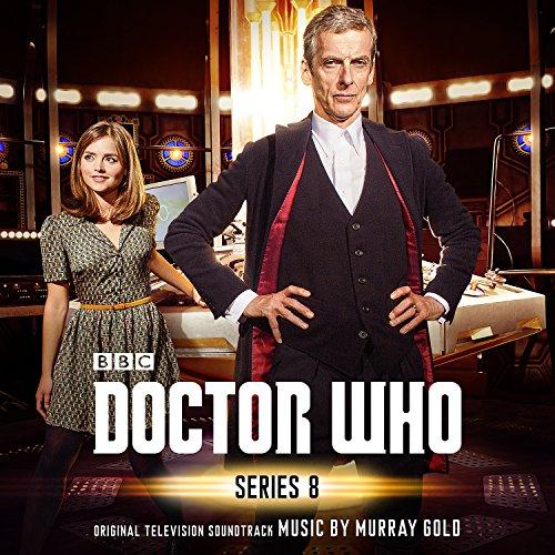 Doctor Who:series 8 - Amazon Exclusive