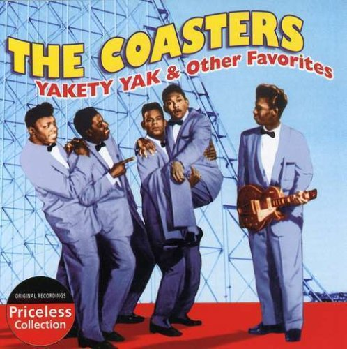 Yakety Yak and Other Favorites