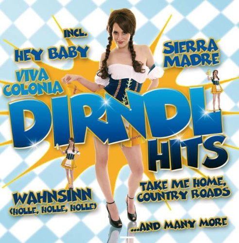 Dirndl-Hits / Various